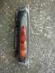 Renault Trafic 2001-2006 Drivers OSR Rear Light Lens