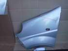 Renault Trafic 2001-2006 Passenger NS Wing Silver CMG64