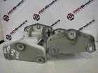 Renault Trafic 2001-2006 Passenger NSR Rear Door Hinges White OD31