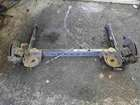 Renault Trafic 2001-2006 Rear Axle Beam Subframe Complete