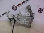 Renault Trafic 2001-2014 Bonnet Hinges Set Pair White 389