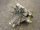 Renault Twingo 2007-2011 1.2 16v Gearbox JB1 521