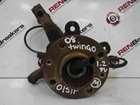 Renault Twingo 2007-2011 1.2 8v Drivers OSF Front Wheel Hub ABS Sensor