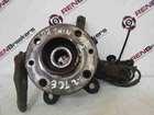 Renault Twingo 2007-2011 1.2 tCe Turbo Drivers OSF Front Wheel Hub + ABS Sensor