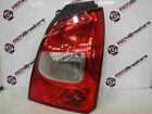 Renault Twingo 2007-2011 Drivers OSR Rear Light Lens 8200387889 2VA965454