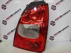 Renault Twingo 2007-2011 Drivers OSR Rear Light Lens 8200387889