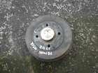 Renault Twingo 2007-2011 Drivers OSR Rear Wheel Hub Drum Bearing