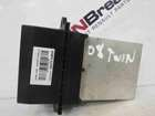 Renault Twingo 2007-2011 Heater Resistor Climate Control 5826705400R
