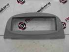 Renault Twingo 2007-2011 Radio CD Trim Surround Plastic 8200541425