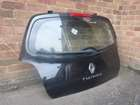 Renault Twingo 2007-2011 Rear Tailgate Boot Black 676