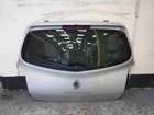 Renault Twingo 2007-2012 Rear Tailgate Boot Silver TED69
