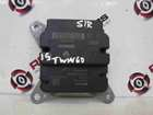 Renault Twingo 2014-2017 Airbag ECU Module Computer DATA STORED 985100858R