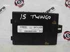 Renault Twingo 2014-2017 Body Control Module BCM 284B13254R 284b13254R
