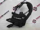 Renault Twingo 2014-2017 Passenger NSR Rear Door Lock Mechanism 5dr