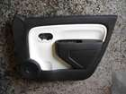 Renault Twingo 2014-2017 RS SCE Drivers OSF Front Door Card White 5dr