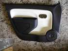 Renault Twingo 2014-2017 RS SCE Passenger NSF Front Door Card White 5dr