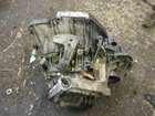 Renault Vel Satis 2002-2005 2.2 dCi Gearbox PK6 004