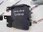 Renault Zoe 2012-2016 ABS Pump Unit 476609473R