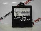 Renault Zoe 2012-2016 Air Conditioning ECU Module Climate 285250503R