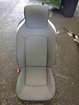 Renault Zoe 2012-2016 Passenger NSF Front Seat Chair 5dr