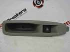 Renault Zoe 2012-2016 Passenger NSR Rear Door Pull Handle Window Switch