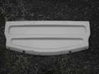 Renault Zoe 2012-2016 Rear Tailgate Parcel Shelf