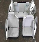 Renault Zoe 2012-2019 Light Interior Set Chairs Seats Door Cards