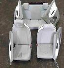 Renault Zoe 2012-2019 Light Interior Set Chairs Seats Door Cards
